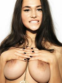 Beth Humphreys - breasts