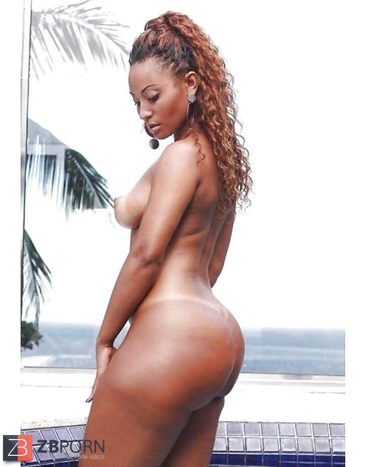 Nude Luana alves