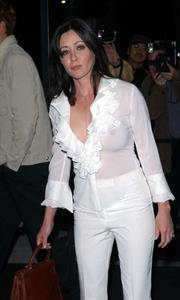 Shannen Doherty - breasts