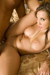 Kelly Divine - pussy and nipples