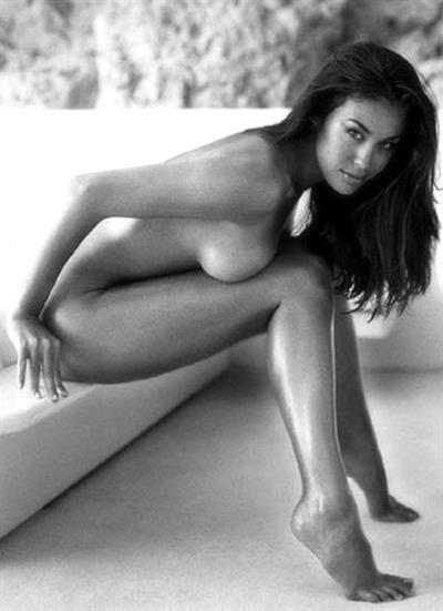 megan gale nude sex