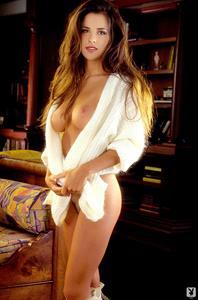 Playboy Cybergirl Kelly Monaco Nude Photos & Videos at Playboy Plus!