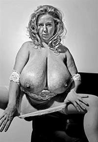 Abbi Secraa - breasts