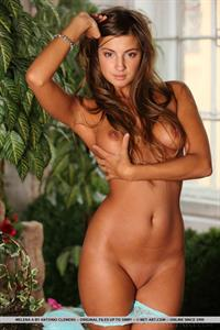 Maria Ryabushkina - breasts