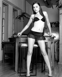 Sasha Grey in a bikini