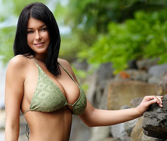 Jenna Nair