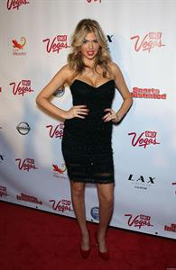 SI Swimsuit On Location Hosted By LAX Nightclub Feb 16