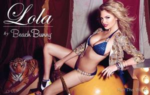 Beach Bunny's 2012 LOLA Cruise Collection
