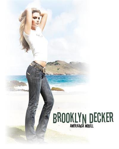 Brooklyn Decker