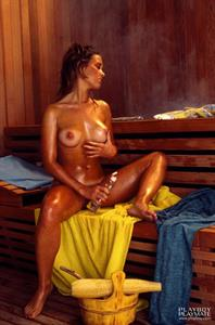 Gail Stanton - breasts