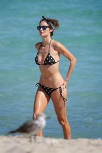 Nicole Trunfio - Miami - 21-06-14