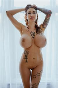 Ariane Saint Amour - breasts