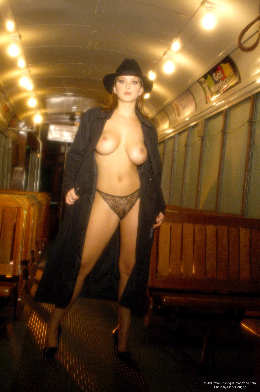 Nackt Shannon Stewart  Playmate Pics