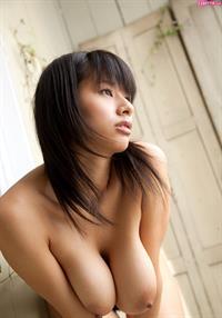 Hana Haruna - breasts