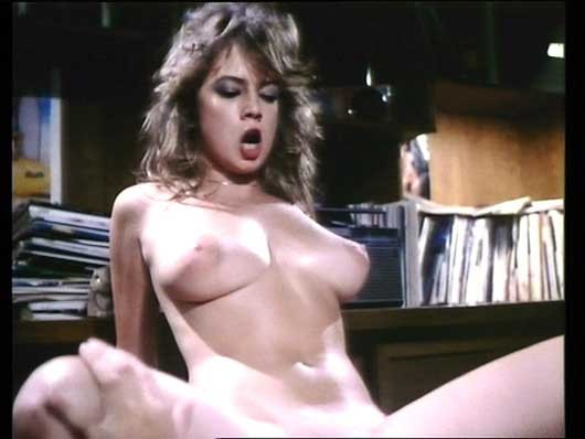 Traci Lords - breasts