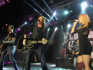 Taylor Swift - Country Radio Seminar in Nashville 3/1/13