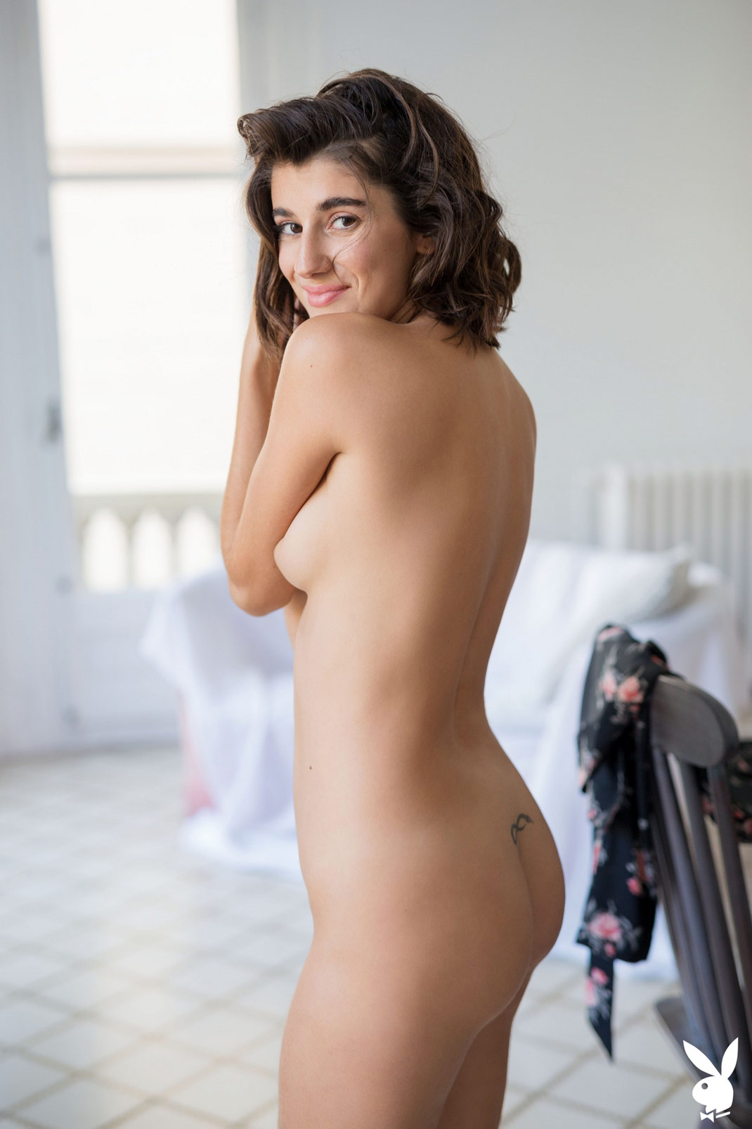 Ana Maria Porn ana maria poses nude for playboy. rating = unrated