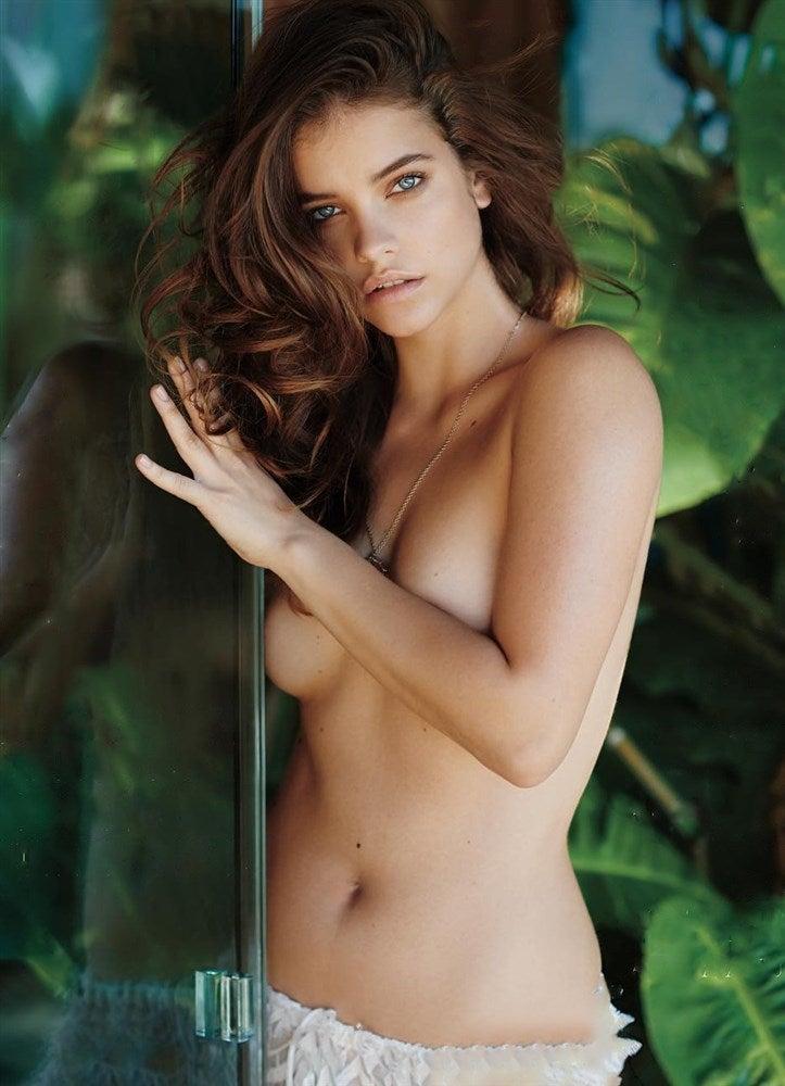 Nude palvin barbara 58 Nude