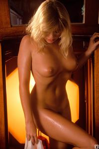 Erika Eleniak - breasts