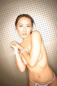 Kaila Yu - breasts