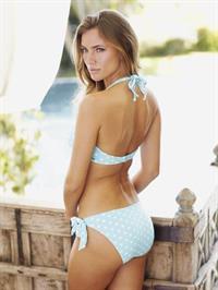 Luiza Freyesleben in a bikini - ass