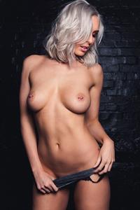Lissy Cunningham - breasts