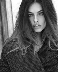 Thylane Léna-Rose Loubry Blondeau