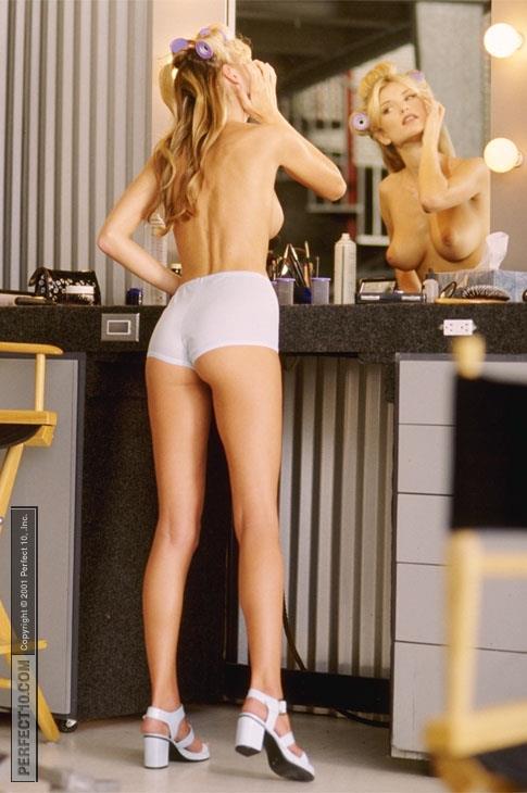 Marisa Miller - tits and ass