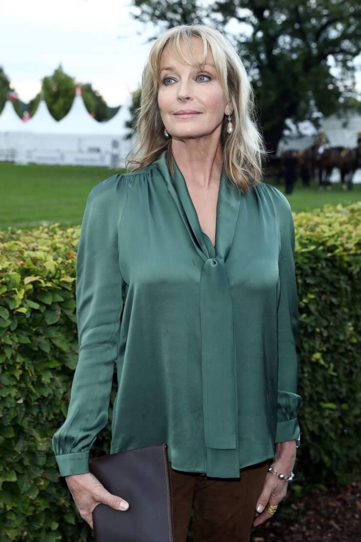 49 Hottest Bo Derek Big Butt Pictures Are Here To Turn