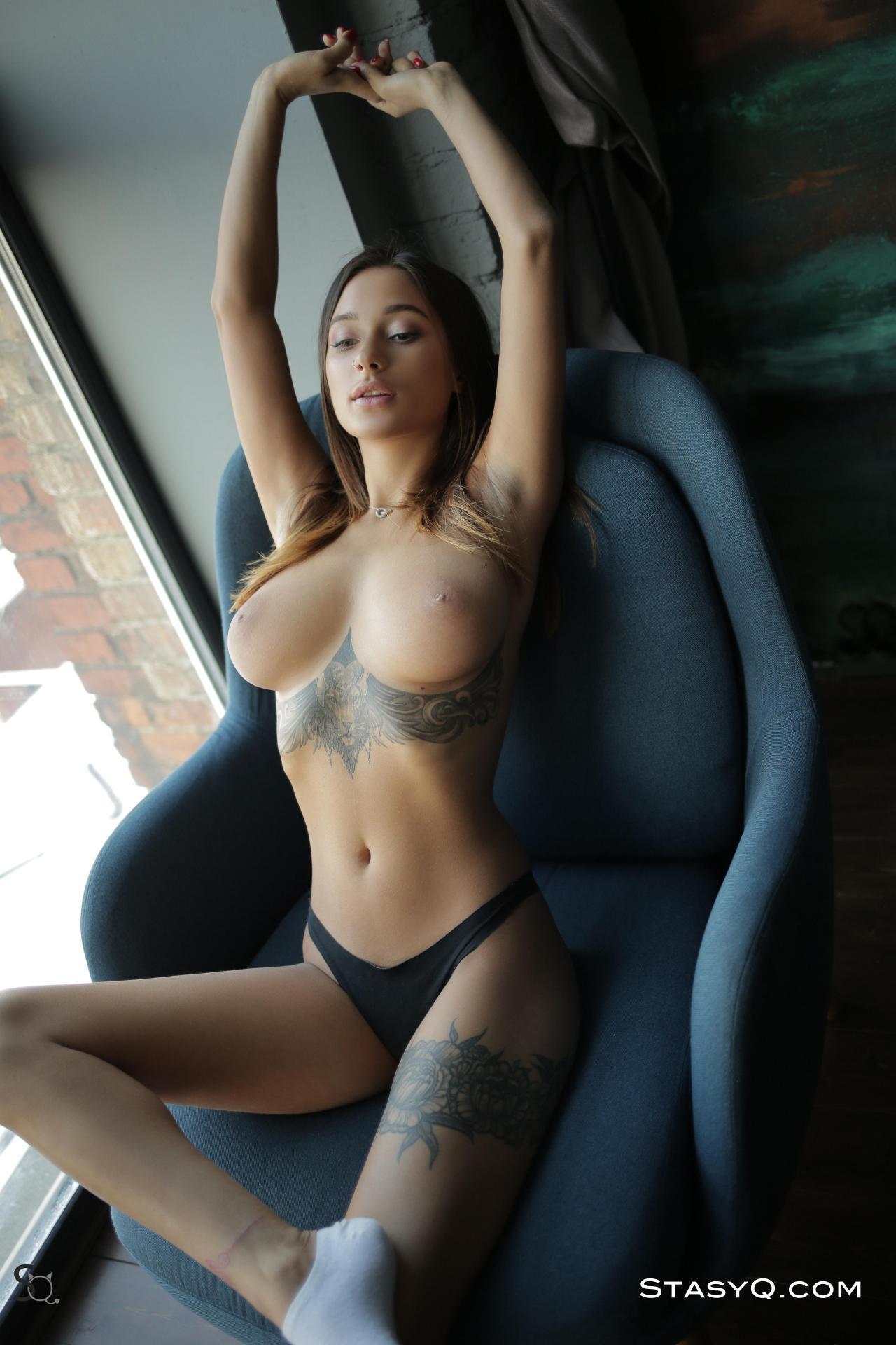 Medina nude