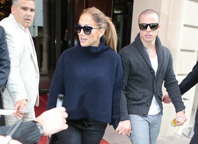 Jennifer Lopez Sexy (29 Photos + Videos) | #TheFappening