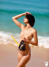 Ariel Portugal Beach