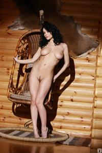 Evgeniya Diordiychuk - pussy and nipples