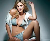 Amaia Salamanca in a bikini