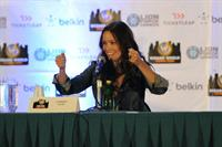 Summer Glau at Wizard World Comic-Con in Chicago (Day 2) - August 10, 2013