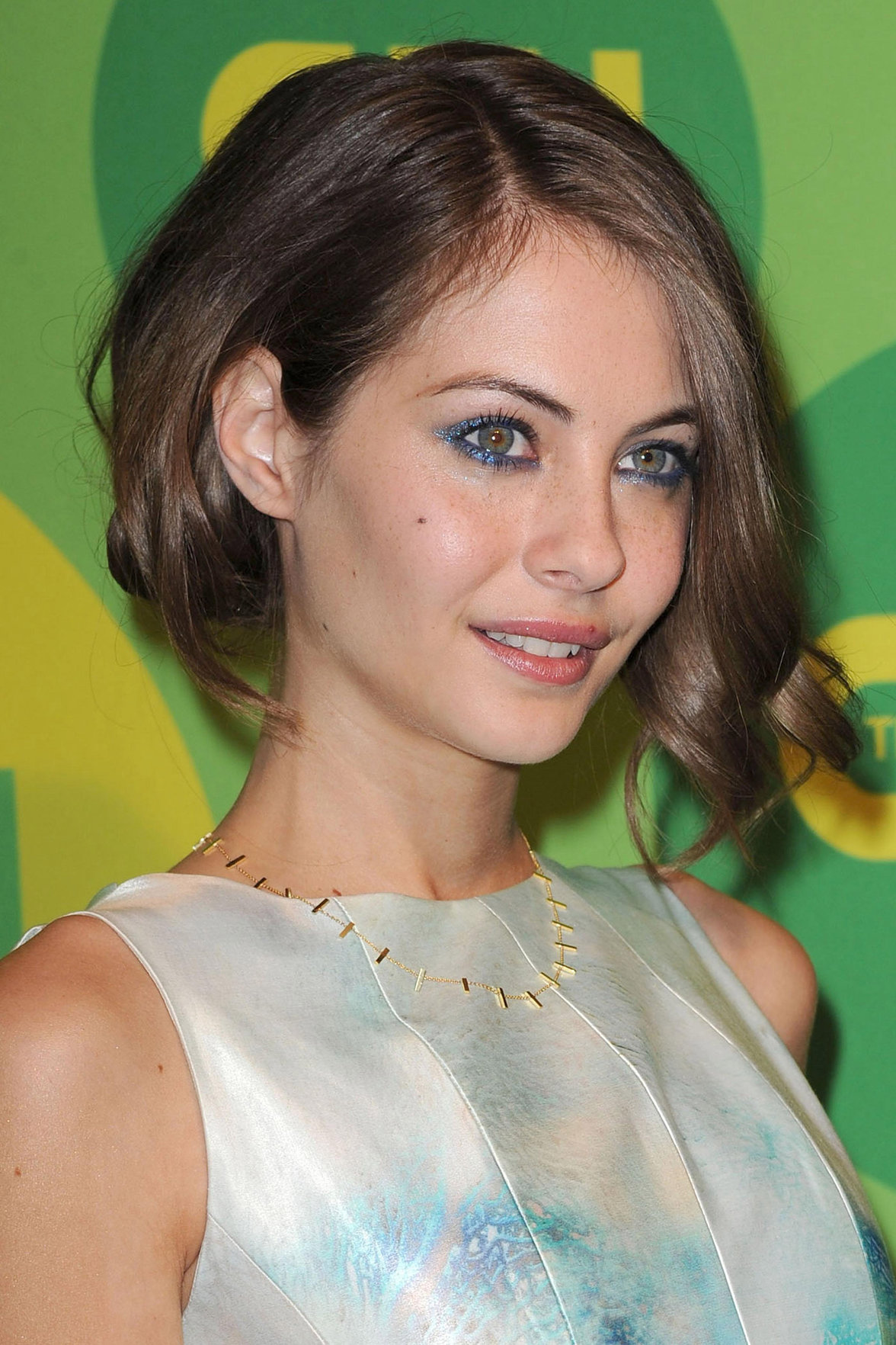 Willa Holland The CW Network's New York 2013 Upfront Presentation, May 16, 2013