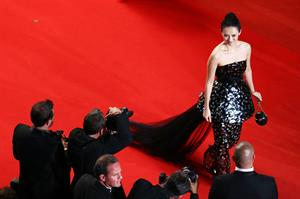 Zhang Ziyi - May 22, 2013 Only God Forgives Premiere- Cannes 66th
