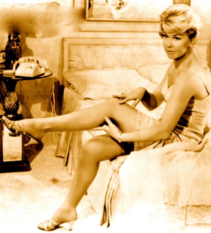 Doris day fake pussy pictures — 13