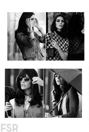 American Beauty DuJour Magazine - Spring 2013