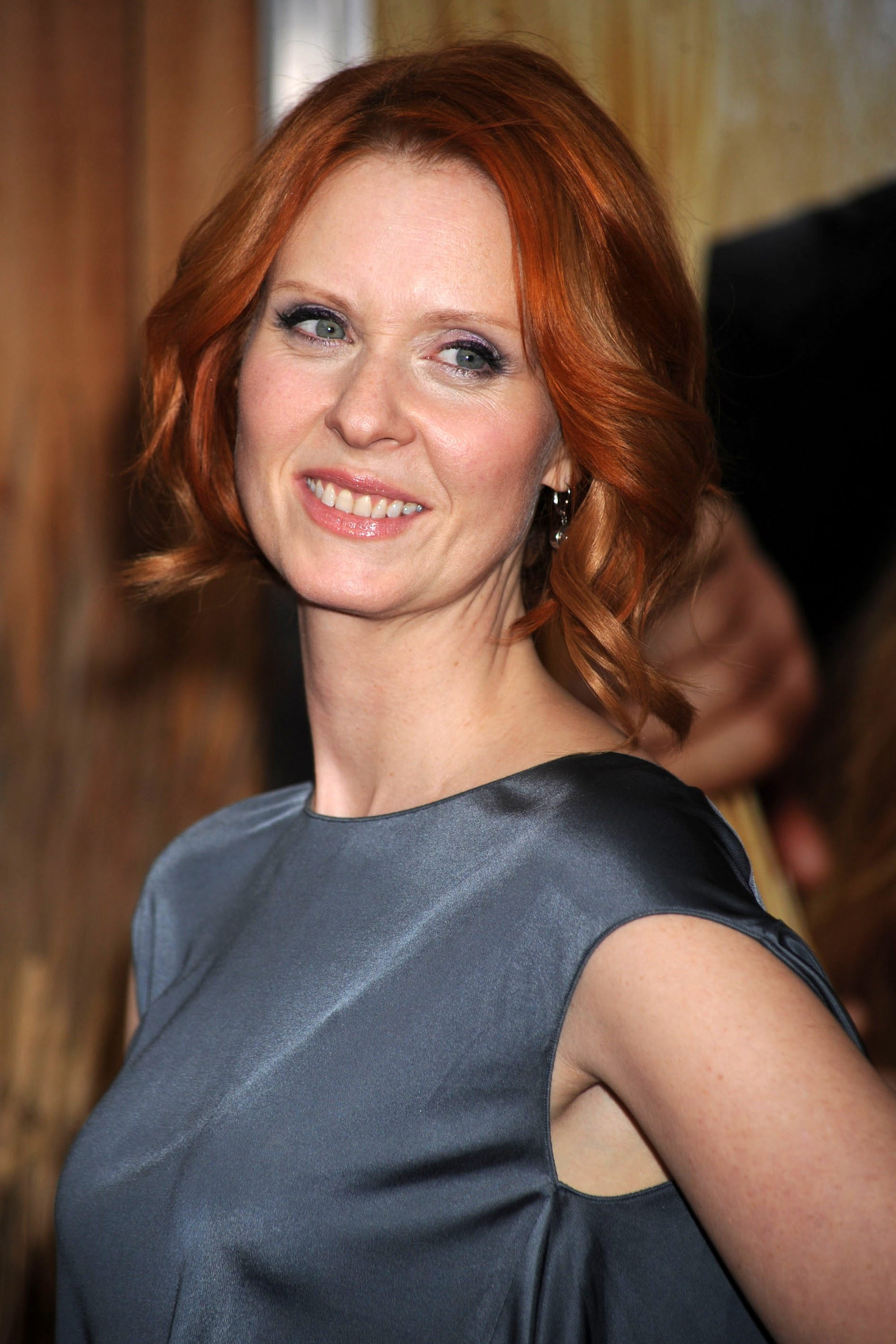 Cynthia Ellen Nixon born April 9 1966 is an American actress activist and politician Best known for her portrayal of Miranda Hobbes in the HBO series Sex and
