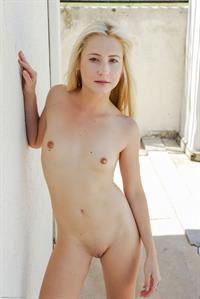 Odette Delacroix - breasts
