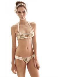 Kendall Jenner in a bikini