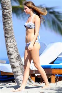 Joss Stone in a bikini