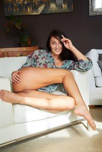 Katy Rose Fun Naked Model