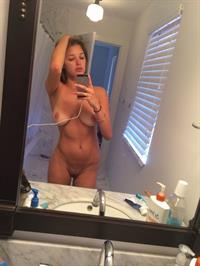 Alyssa Arce - breasts