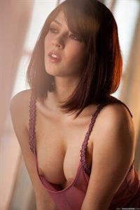 Cassie Laine - breasts