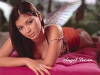 Angel Locsin