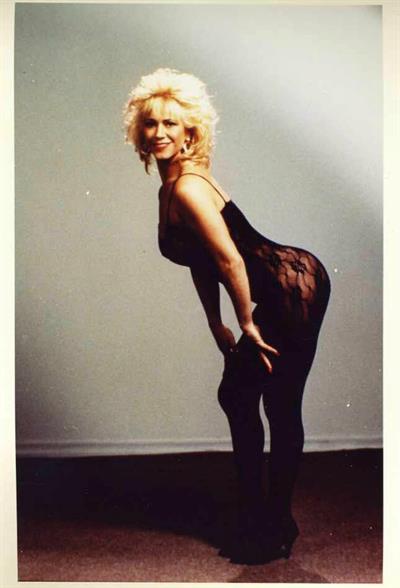 Marilyn Chambers