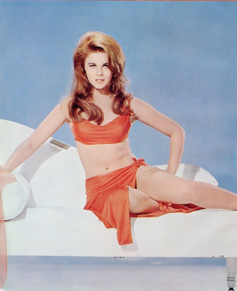 Pictures of young ann margret — photo 2