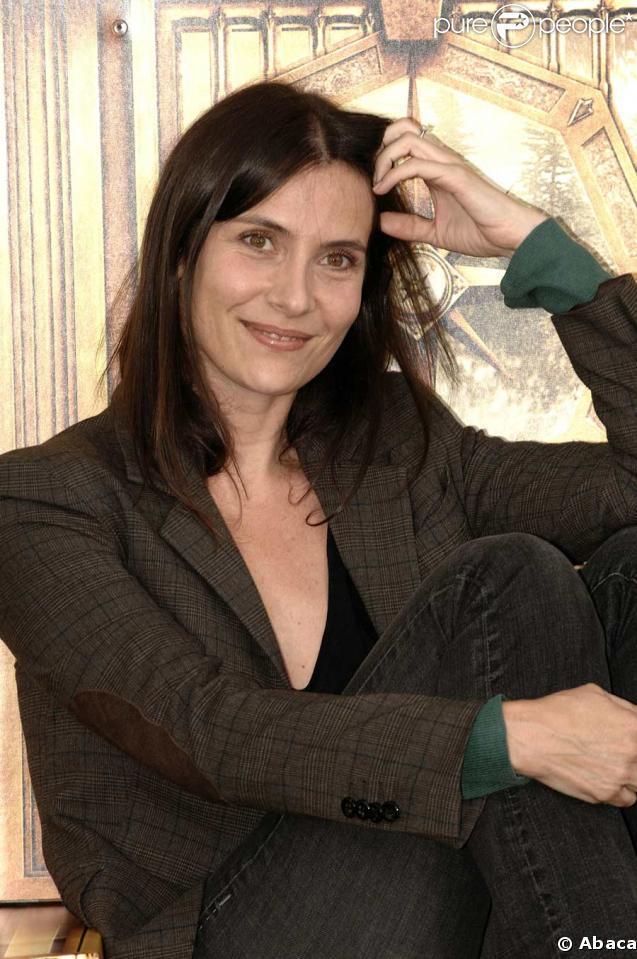 Geraldine Pailhas